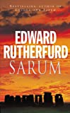 Edward Rutherfurd Sarum