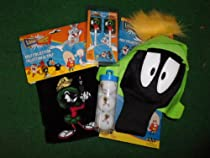 Marvin Martian Looney Tunes Golf Gift Set