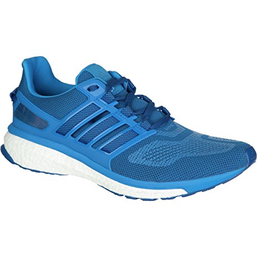 Adidas Energy Boost 3 Running Shoe - Men's Equipment Blue/Equipment Blue/Shock Blue, 11.5 (Tri Energy compare prices)