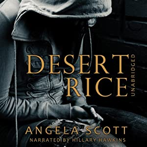 Desert Rice (The Desert) Audiobook