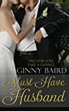 Must-Have Husband (Summer Grooms Series) (Book 1)
