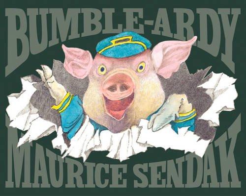 Bumble-Ardy. by Maurice Sendak