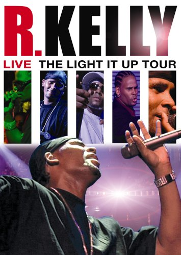 Live - The Light It Up Tour from Image Entertainment