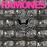 Ramones All The Stuff (And More), Vol. 2 by Ramones (1991) Audio CD