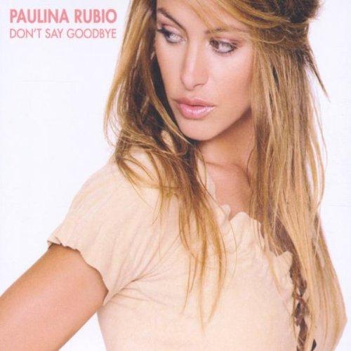 Paulina Rubio - T - Zortam Music