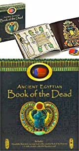 Ancient Egyptian Book of the Dead (Gift Edition)