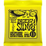 Ernie Ball 2627 Beefy Slinky Nickel Wound String Set (11 - 54)