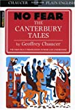 The Canterbury Tales (No Fear) (No Fear Shakespeare)