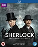 Sherlock - The 2015 Special [Blu-ray]