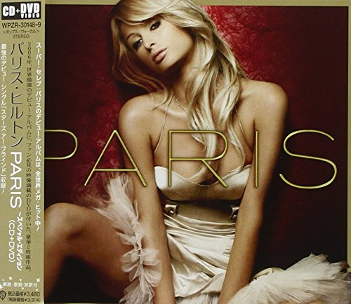 Paris (+DVD)