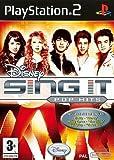 echange, troc Sing it pop hits + 2 micros