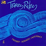 Persian Surgery Dervishes by Terry Riley (2000-08-01)