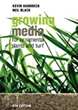 img - for Growing Media for Ornamental Plants and Turf book / textbook / text book