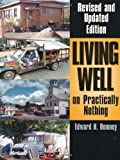 Living Well on Practically Nothing (1581602820) by Romney, Ed
