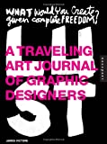 echange, troc James Victore - Lust a travelling art journal of graphic design /anglais