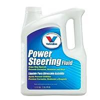 Valvoline 799222 Power Steering Fluid - 1 Gallon by Valvoline