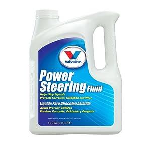 Valvoline 799222 Power Steering Fluid - 1 Gallon