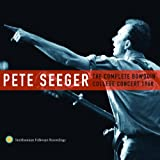 Pete Seeger - The Complete Bowdoin College Concert 1960