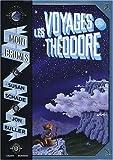 """Afficher """"Le mont des brumes n° 1<br /> Les voyages de Théodore"""""""