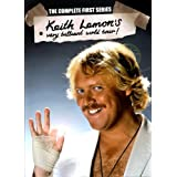 Keith Lemon's Very Brilliant World Tour [DVD]by Leigh Francis