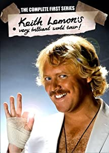 Keith Lemon's Very Brilliant World Tour [DVD]