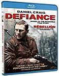 Defiance [Blu-ray] (Bilingual)