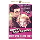 Above and Beyond ~ Eleanor Parker, James...