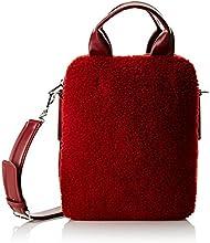 Comprar Bimba y Lola - Bolso para mujer, rojo