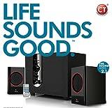 Circle CT 2.1 350 RC Speaker System
