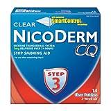 Nicoderm CQ Smoking Cessation Patch with 7mg 14 ct