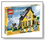 LEGO Creator Beach House 4996