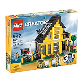 LEGO® Creator Beach House