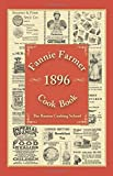 Fannie Farmer 1896 Cook Book