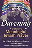 img - for Davening: A Guide to Meaningful Jewish Prayer book / textbook / text book
