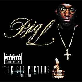 The Big Picture (Explicit Version)