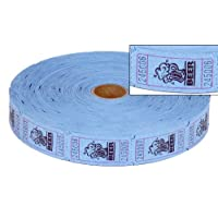 eCart Products Single Roll Ticket - Beer. 2000 tickets per roll.