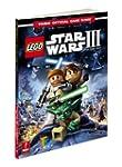 Lego Star Wars 3: The Clone Wars Offi...