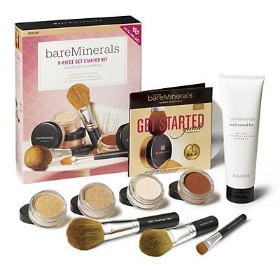 Best Cheap Deal for bareMinerals Get Started Kit with Bonus Gift - Light by Bare Escentuals - Free 2 Day Shipping Available