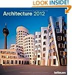 2012 Architecture Wall Calendar