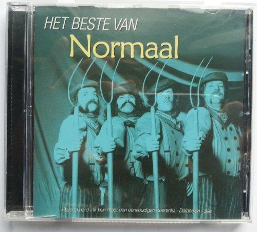 Normaal - Het Beste Van Normaal [disc 2] - Zortam Music