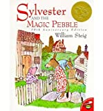William Steig SYLVESTER AND THE MAGIC PEBBLE [Sylvester and the Magic Pebble ] BY Steig, William(Author)Paperback 02-Apr-1987