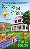Image of Peaches and Scream (A Georgia Peach Mystery)