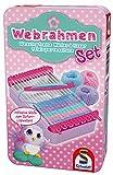 Schmidt 51275 - Webrahmen-Set, Kinderspiel