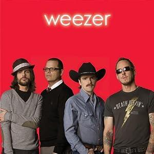 Weezer (Red Album) [Deluxe] from Geffen Records