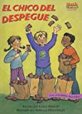 El Chico del Despegue = The Blastoff Kid (Math Matters (Kane Press Spanish)) (Spanish Edition)