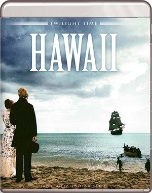 Hawaii - Twilight Time [1966] [Blu-ray]