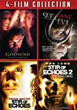 Godsend & See No Evil & Stir of Echoes 1 & 2 [DVD] [Region 1] [US Import] [NTSC]