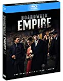 Boardwalk Empire - Saison 2 [Internacional] [Blu-ray]