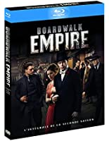 Boardwalk Empire - Saison 2 [Blu-ray]