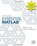 Essential Matlab for Engineers and Scientists, Fifth Edition